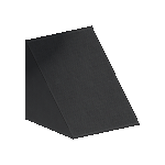 Dark Grey Advanced Armor Wedge.png