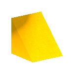 Yellow Standard Armor Wedge.png